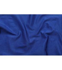 Cosplay by Yaya Han 4-Way Jumbo Stretch Matte Fabric-Navy