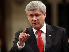The Gargoyle: Stephen Harper's letter to the public service –and a reply from PSAC