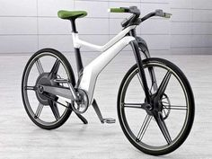 Sharp Eco Vehicles : Petal Velomobile