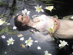 Sharon den Adel (Within Temptation)  by Patricia Steur