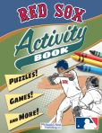 Hawks Nest Publishing - Boston Red Sox Activity Book