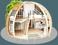 dome house ile ilgili görsel sonucu
