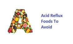 how to avoid rebound refluc