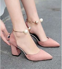 Fashionable Heels Shoes