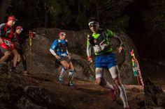 Ultra Trail Transgrancanaria ---- March 2014 (Sebastien Chaigneau)