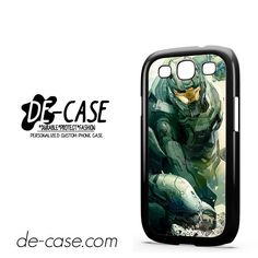 Halo 5 DEAL-5002 Samsung Phonecase Cover For Samsung Galaxy S3 / S3 Mini