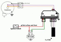 [SODI_2457]   10+ Best GM Ignitions images   ignite, ignition coil, coil   1986 Gmc Wiring Diagram Hei      Pinterest