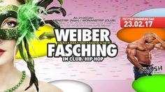 #Weiberfasching 2017 | #Im #Club Hiphop             23. #Februar 2017 - 21:00  / #Flash #St WendelEisenbahnstrasse 2 - 66606 #Sankt #Wendel #Germany  #WEIBERFASCHING #nur #fuer #die FRAUEN????Die #Maenner sollen #im kalten warten? #Dieses #Jahr #gibt #es #auch #wieder #was #fuer #die MAENNER! Einlass #von 21:00  22:30 #Uhr #nur #fuer #FRAUEN #in #den Mainfloor!Einlass #von 21:00  22:30 #Uhr http://saar.city/?p=41983