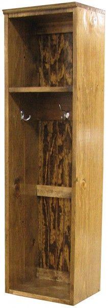 Sawdust City LLC - Short Locker, $175.00 (http://www.sawdustcityllc.com/short-locker/)