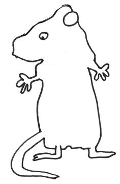 Mouse Paint Pattern | |LIBRARY| Storytime: Flannel Boards/Rhymes ...