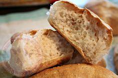 Pane con esubero read recipe at: http://ildolcemondodipaoletta.forumfree.it/?t=68532281