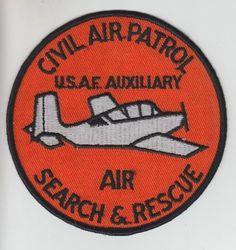 Air Search & Rescue