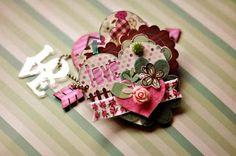 Mini LOVE by Regi Thahira