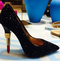 Just love the heel♡♡♡