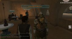 the end of swg