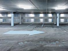 superbüro   Grafik Design Studio   Biel/Bienne   Work   wayfinding (Signaletik)   Parking Obere Schüsspromenade Biel/Bienne