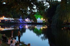 Noorderzon festival 2015 Groningen