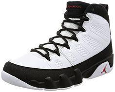 quality design 1c3dd febdf Nike Mens Air Jordan 9 Retro