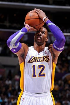 11/4/12 Lakers vs. Pistons Gallery