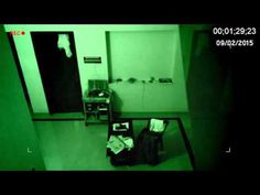 Paranormal Videos 2015 | Real Paranormal Activity Caught on Tape | Scary Videos - YouTube