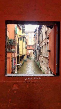 Bologna, Italy 🇮🇹