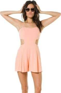 HUNTINGBIRD SKIPPING GIRL ROMPER  get this at rainbows outerwear only 19.99 to maybe 25.00