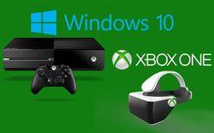 Microsoft+si+prepara+ad+annunciare+il+proprio+debutto+nel+mondo+della+realtà+virtuale+con+Xbox+One?