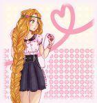 Rapunzel Music by ShaniNeko