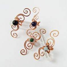 Another cool ear cuff