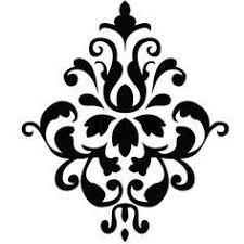 Αποτέλεσμα εικόνας για damask stencil for furniture