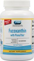Vitacost Fucoxanthin with Pinno Thin  Stimulant Free  120 Softgels ** Want to know more, click on the image. (It is an affiliate link and I receive commission through sales)