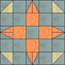 Block of Day for April 10, 2015 - Ohio Delight