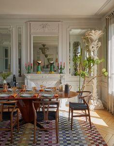 Serlin Associates — News — Sarah Maingot & Côté Paris - Rosita Missoni
