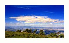 Pico Agudo - Santo Antônio do Pinhal - SP
