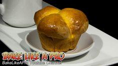 Cloverleaf Dinner Rolls Recipe ! - Moist Yummy Bread Roll Recipe !
