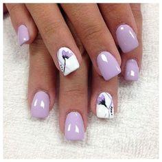 uñas Shellac pedicure designs toenails flower nails ideas Wedding Countdown Planning a successfu Beach Nail Designs, Flower Nail Designs, Nail Designs Spring, Nail Art Designs, Pedicure Designs, Fingernail Designs, Pretty Nails, Gorgeous Nails, Shellac Pedicure