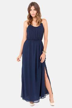 Blue Short Homecoming Dresses