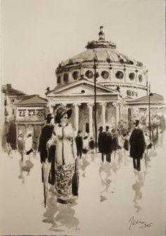 Tablouri alb negru - Picturi pe Panza   tablouri-de-vis.ro pagina 3