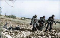 17 December 1941 - Battle of Sevastopol begins.
