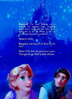 Day 21: Favorite Quote. I've already pinned this before but this is one of the main reasons I love this whole movie: this quote is perfect.
