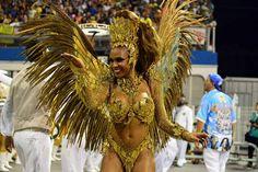 Valeska Reis - Império de Casa Verde | Conheça as musas do Carnaval 2016 de São Paulo