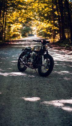 Hello weekend 🏍 #caferacer #cb750 Cb750 Cafe Racer, Cafe Racer Motorcycle, Scrambler, Hello Weekend, Honda Cb750, Dirt Bikes, Motorcycles, Wheels, Motorbikes