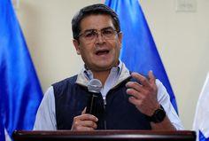 Storyline:  Honduras opposition proposes election recount or run-off: The Honduran opposition battling President Juan Orlando Hernandez…