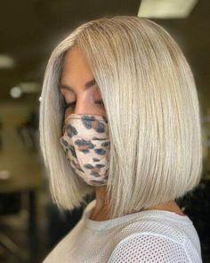 Straight Bob Haircut, Blonde Bob Haircut, Long Bob Haircuts, Hair Bob Long, Blunt Blonde Bob, Straight Cut Bob, Medium Blonde Bob, Blonde Short Hair, Bobbed Haircuts