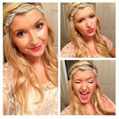 These great Pink Pewter headbands are coming to Fanci That