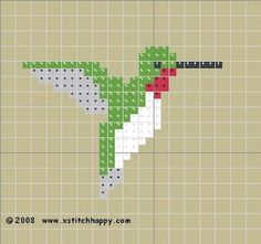 Ideas Embroidery Patterns Cross Stitch Website For 2019 Dragonfly Cross Stitch, Tiny Cross Stitch, Cross Stitch Cards, Cross Stitch Animals, Cross Stitching, Cross Stitch Embroidery, Cross Stitch Patterns, Beading Patterns, Embroidery Patterns