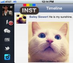 Browse Instagram, Facebook, and Twitter All From One App: The UpdatedMyPad