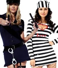 Shop our collection of  Cops and Robbers Costumes for 2015 atwholesaleconnections- Best Wholesaler in UK.