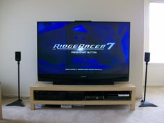 Show us your gaming setup: 2011 Edition - Page 4 - NeoGAF