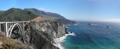 Everyone should travel to California and drive the Pacific Coast Highway. This guide explains what to see from San Diego up to San Francisco!